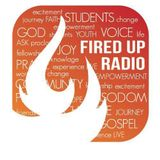 Fired Up Radio! Ep. 5 - Host Testimonials ( Listen to Kevin and Jena Discuss How They Found God! )