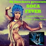 Dj Snickers - Soca Fever