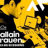 ALLAIN RAUEN - CLUB SESSIONS 0680