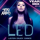LED Podcast (YEAR MIX 2015)