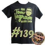 Tom Ingram Show #139 - Recorded LIVE from Rockabilly Radio September 22nd 2018