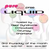 Beat Syndrome - Liquid Moments 028 pt.1 [Jan 19, 2012] on Pure.FM