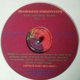 Shashamani Sound-1st Physical Mix CD-(2001)-100% Steppers