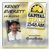 Kenny Everett - Capital Gold - 14-8-1992