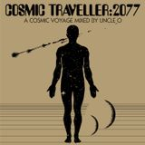 COSMIC TRAVELLER:2077 BY UNCLE O