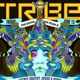 Zepherin Saint @ Tribe, Djoon, Friday June 13th, 2014