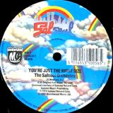 tORu S. classic HOUSE set April 18 1994 ft.Soulsoul Orchestra, Junior Vasquez & Dj Duke