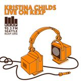 Live on KEXP 90.3FM: Short interview and mix with Kid Hops