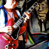 Jump Blues 201.2 - Eddie 9v, Soulful new Blues & Interview!