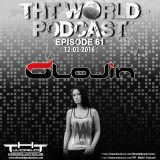 THT World Podcast ep 61 by Glojin