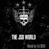 三代目J Soul Brothers MIX ~THE JSB WORLD~