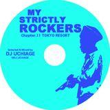 DJ UCHIAGE / TOKYO RESORT