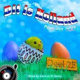 Dit Is Holland 25 Paas Editie 2017