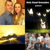 Holy Hand Grenade Podcast #2