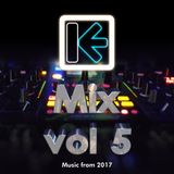 Kev Taylor October 2017 Mix Vol 5