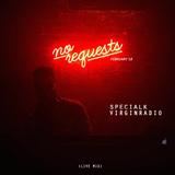 No Requests - Virgin Radio mix (Feb 2018)