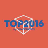 Shadowbox @ Radio 1 01/01/2017: TOP 2016