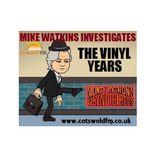 Monty Python: The Vinyl Years