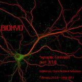 Bioxyd - Synaptic Emission part 3-10 - Industrial-Dark Ambient - february 2114