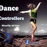 Ab7alon - Dance Controllers | Step # 1