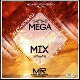 Mega Bachata Mix Vol. 1 by Alexander Dj [El Genio del Beat] - 2015