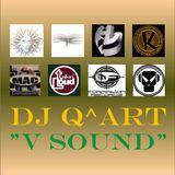 DJ Q^ART - V Sound