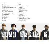 B1A4 RE'mix 2