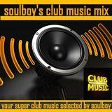 soulboy's club music mix