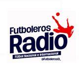 Futboleros Radio - Lunes 12 de Septiembre
