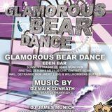 Glamorous Bear Dance 20.09.2013