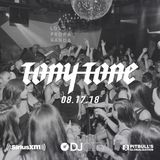 TonyTone Globalization Mix #27