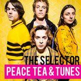 The Selector - W/ Peace & Lex Luca