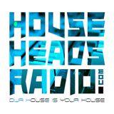 Dave E-J live on Househeadsradio.com 21/04/18