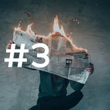 #3 - Што рабіць раёнкам у анлайне, калі не пісаць пра надоі