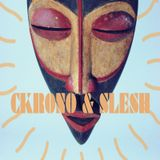 Aural Mixes: Ckrono & Slesh - The Bagnasciuga Mix