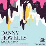Danny Howells - Live at Treehouse, Miami (11-03-2016)