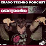 Oskitronic @ Grado Techno Podcast 007  (2-oct-2013)
