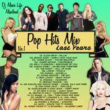 POP HITS MIX - LAST YEARS No.1