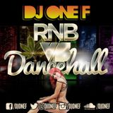 DJ OneF: Versus Vol.1 - R&B VS Dancehall