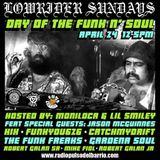 Lowrider Sundays Funk n' Soul