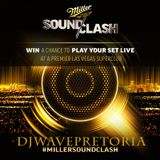 Dj Wave - South Africa - Miller SoundClash