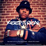DJ Masu - Keep It Real Vol.1