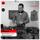 MusicTogether pres. DJ WANTED #Week14 mixed by SHAZA @ KAJAHU