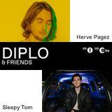 Herve Pagez - Diplo & Friends 2019.06.02.