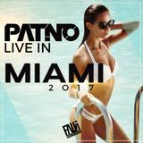 PΛT.NØ. - MIAMI Sessions 2017