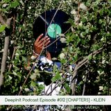 DeepInIt Podcast Episode #012 [CHAPTERS] - Klein