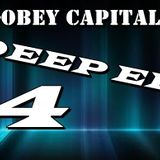 B-OBEY CAPITAL-T SLOW EP.-4 2014