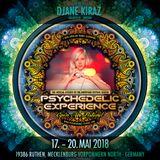 Kiraz Dj Set @ Psychedelic Experience Festival 2018