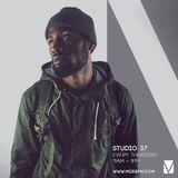 01/12/2016 - Studio 37 - Mode FM (Podcast)