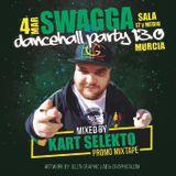 KART SELEKTO - SWAGGA DANCEHALL PARTY 13 PROMO MIXTAPE